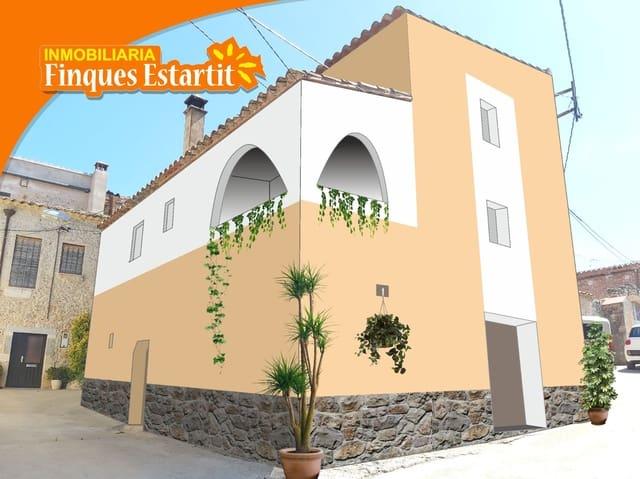 6 sovrum Villa till salu i Bellcaire d'Emporda - 133 700 € (Ref: 4884498)