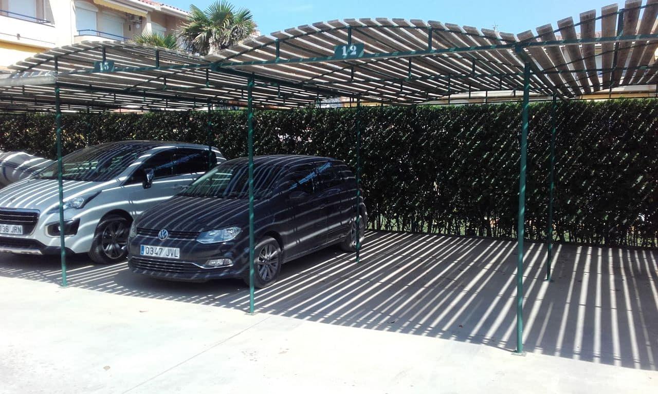 Garage for sale in L'Estartit - € 9,400 (Ref: 4884562)