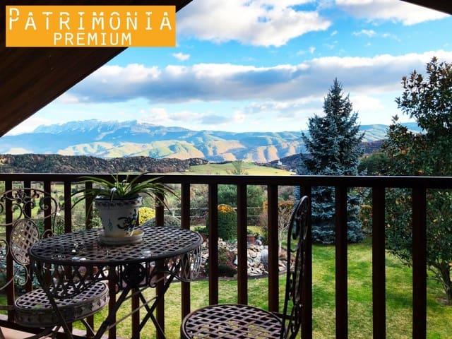3 Zimmer Villa zu verkaufen in Montferrer i Castellbo mit Garage - 993.000 € (Ref: 5028008)