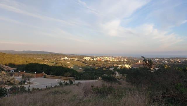 Terreno Não Urbanizado para venda em Sotogrande - 630 000 € (Ref: 5835069)