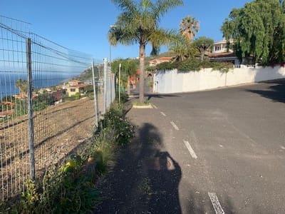 Landgrundstück zu verkaufen in El Sauzal - 119.530 € (Ref: 5074532)