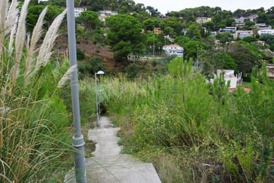 Undeveloped Land for sale in Blanes - € 550,000 (Ref: 4975143)