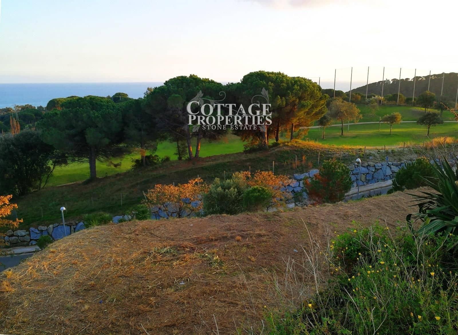 Terre non Aménagée à vendre à Sant Vicenc de Montalt - 289 000 € (Ref: 4975144)