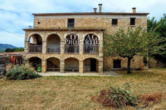 Casa de 6 habitaciones en Cornellà del Terri en venta - 745.000 € (Ref: 4975156)