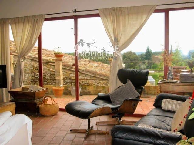 10 Zimmer Haus zu verkaufen in Fontcoberta mit Garage - 980.000 € (Ref: 4975161)