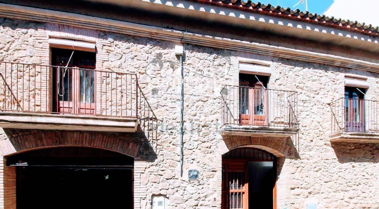 Casa de 7 habitaciones en La Tallada d'Empordà en venta con garaje - 575.000 € (Ref: 4975164)
