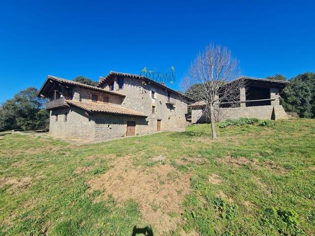 6 chambre Finca/Maison de Campagne à vendre à Sant Esteve de Llemana avec piscine - 975 000 € (Ref: 4977114)