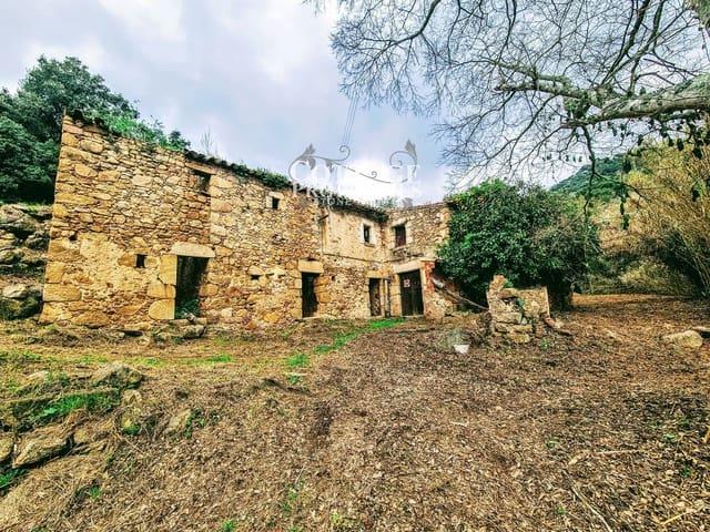 4 soveværelse Finca/Landehus til salg i Santa Cristina d'Aro - € 350.000 (Ref: 4977131)