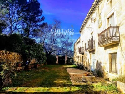 10 bedroom Finca/Country House for sale in Celra with garage - € 895,000 (Ref: 4977135)