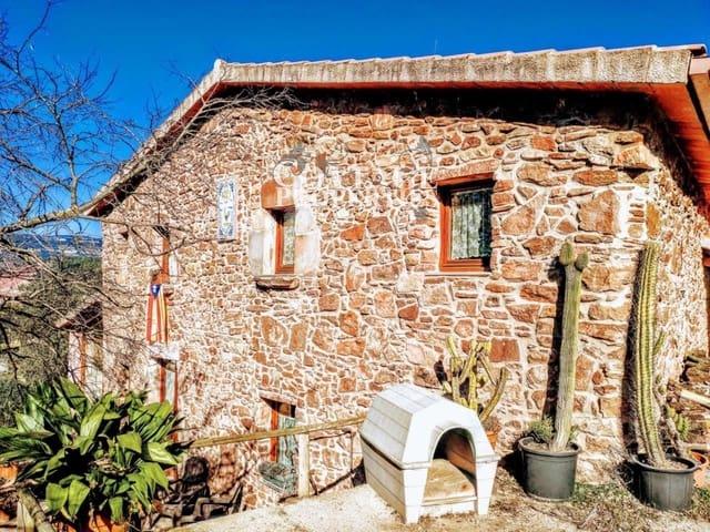 4 chambre Finca/Maison de Campagne à vendre à Bigues i Riells avec piscine garage - 475 000 € (Ref: 4977164)