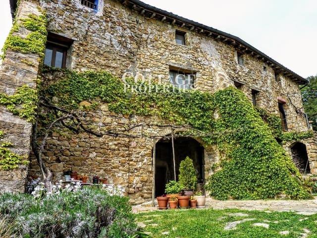 7 chambre Finca/Maison de Campagne à vendre à Montagut avec garage - 792 000 € (Ref: 4977203)