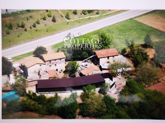 Finca/Casa Rural de 15 habitaciones en Sant Joan les Fonts en venta con garaje - 675.000 € (Ref: 5038870)
