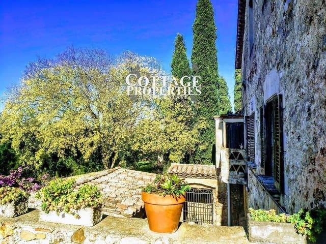 8 Zimmer Finca/Landgut zu verkaufen in Vilaur - 1.450.000 € (Ref: 5079346)