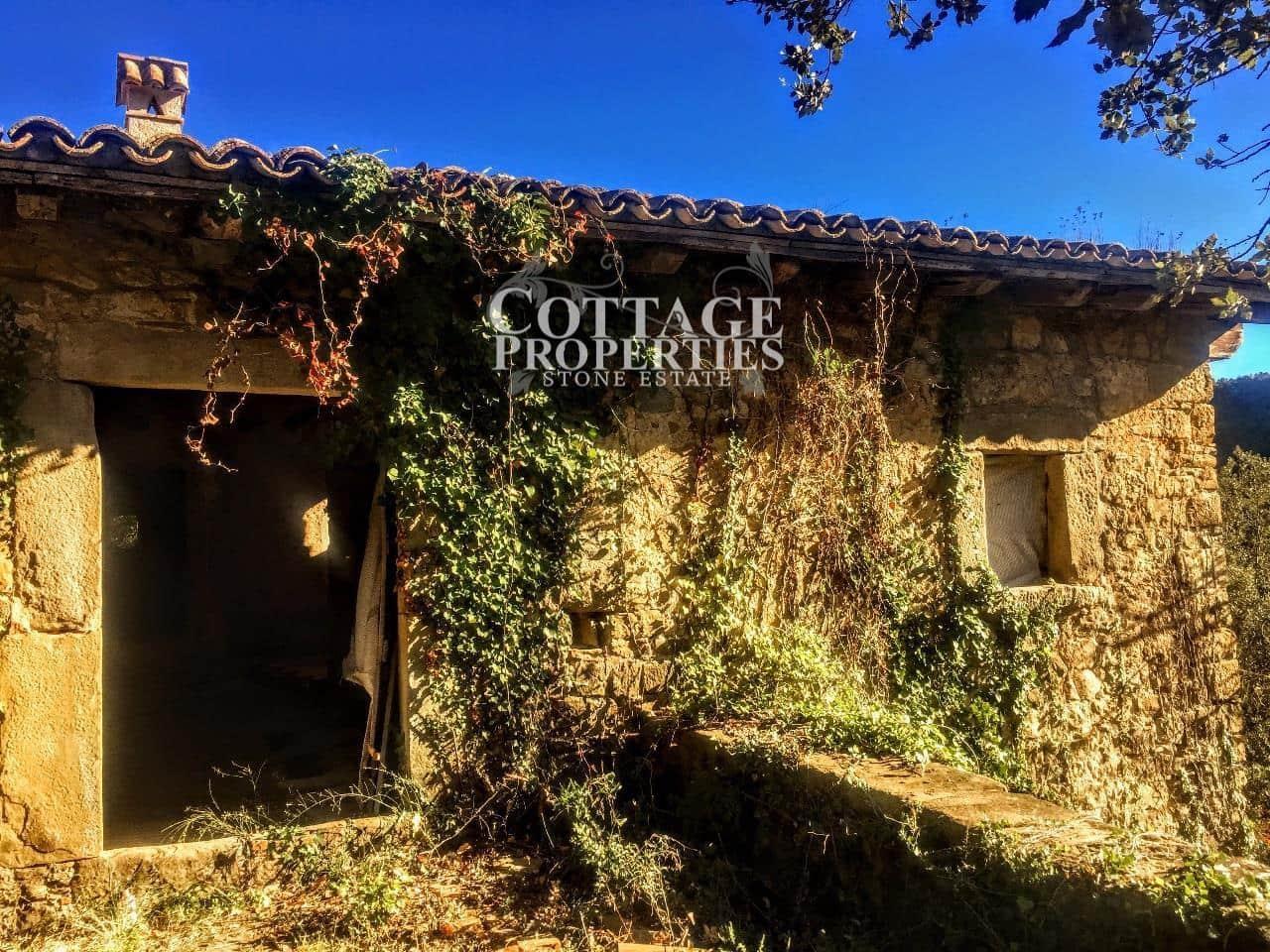 6 Zimmer Finca/Landgut zu verkaufen in Sant Ferriol mit Garage - 425.000 € (Ref: 5084149)