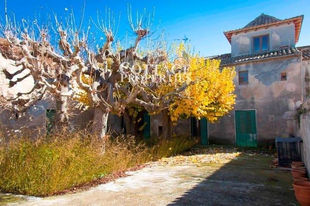 10 soveværelse Byhus til salg i Castelltercol med garage - € 790.000 (Ref: 5089693)