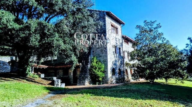 8 sypialnia Finka/Dom wiejski na sprzedaż w Beuda z garażem - 1 200 000 € (Ref: 5092782)