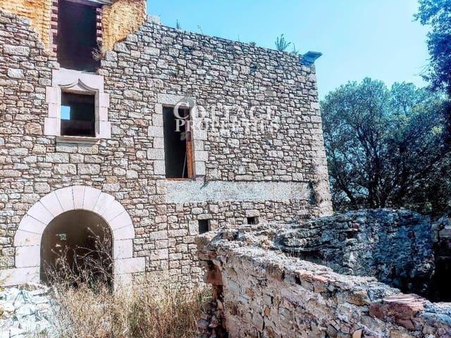 Finca/Casa Rural de 6 habitaciones en Castellterçol en venta con piscina garaje - 690.000 € (Ref: 5101517)