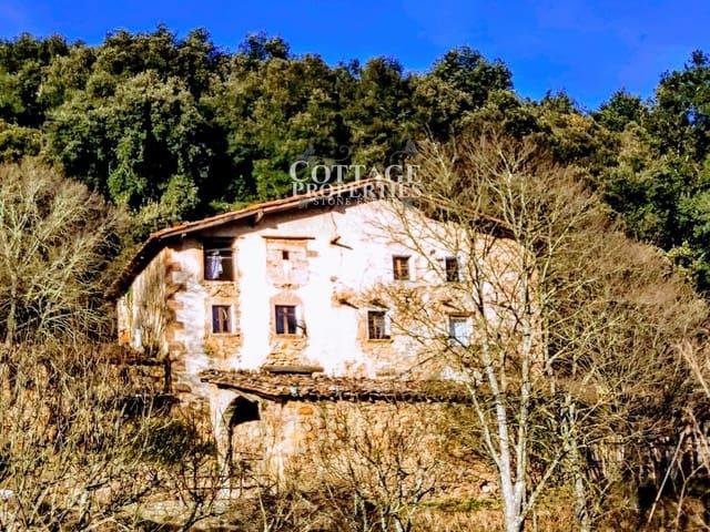 5 soverom Finca/Herregård til salgs i La Vall de Bianya - € 700 000 (Ref: 5350556)
