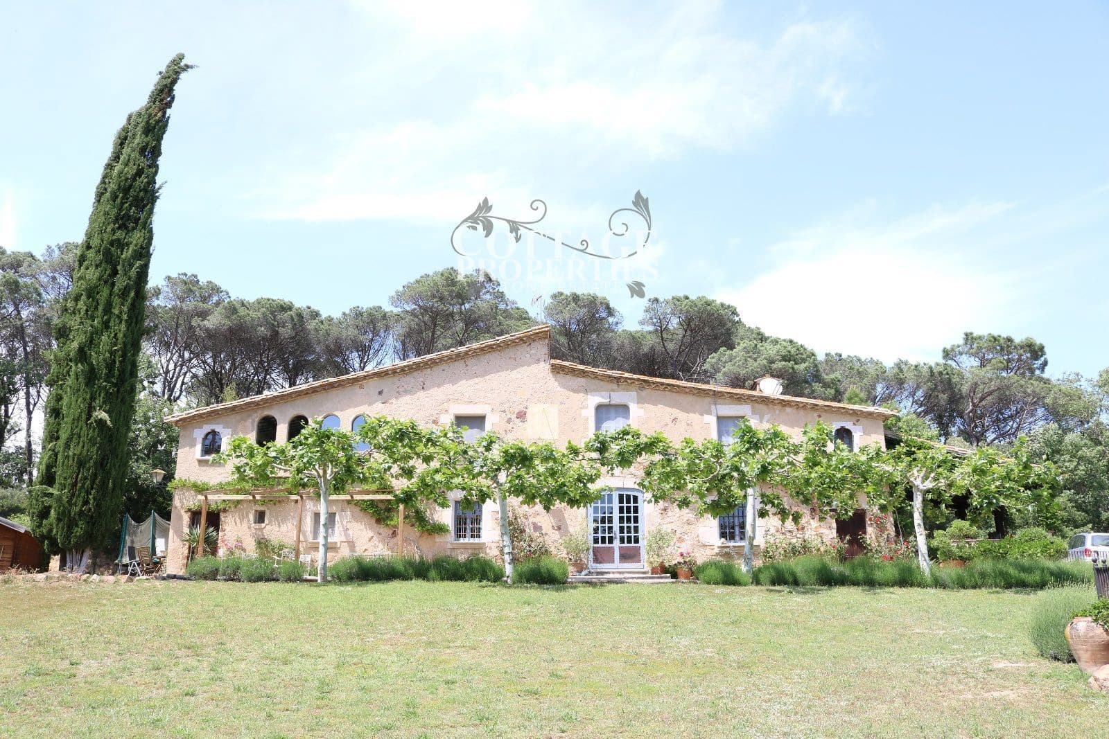 7 bedroom Finca/Country House for sale in Caldes de Malavella with pool - € 1,050,000 (Ref: 5707371)