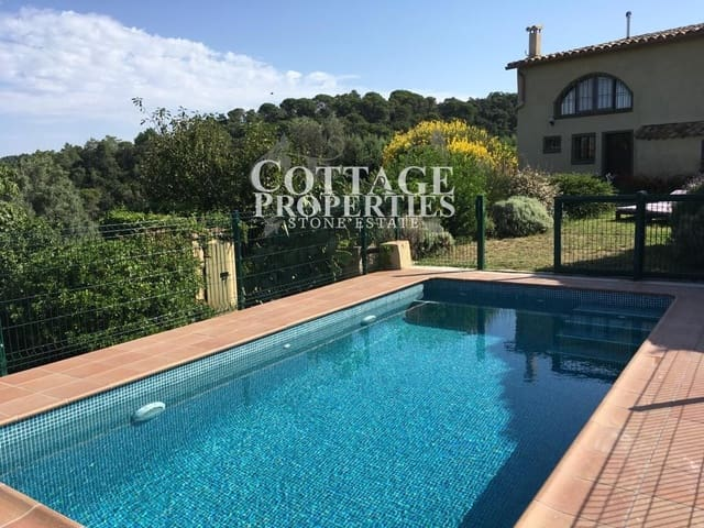 6 camera da letto Finca/Casa di Campagna in vendita in Quart con piscina garage - 750.000 € (Rif: 5739612)