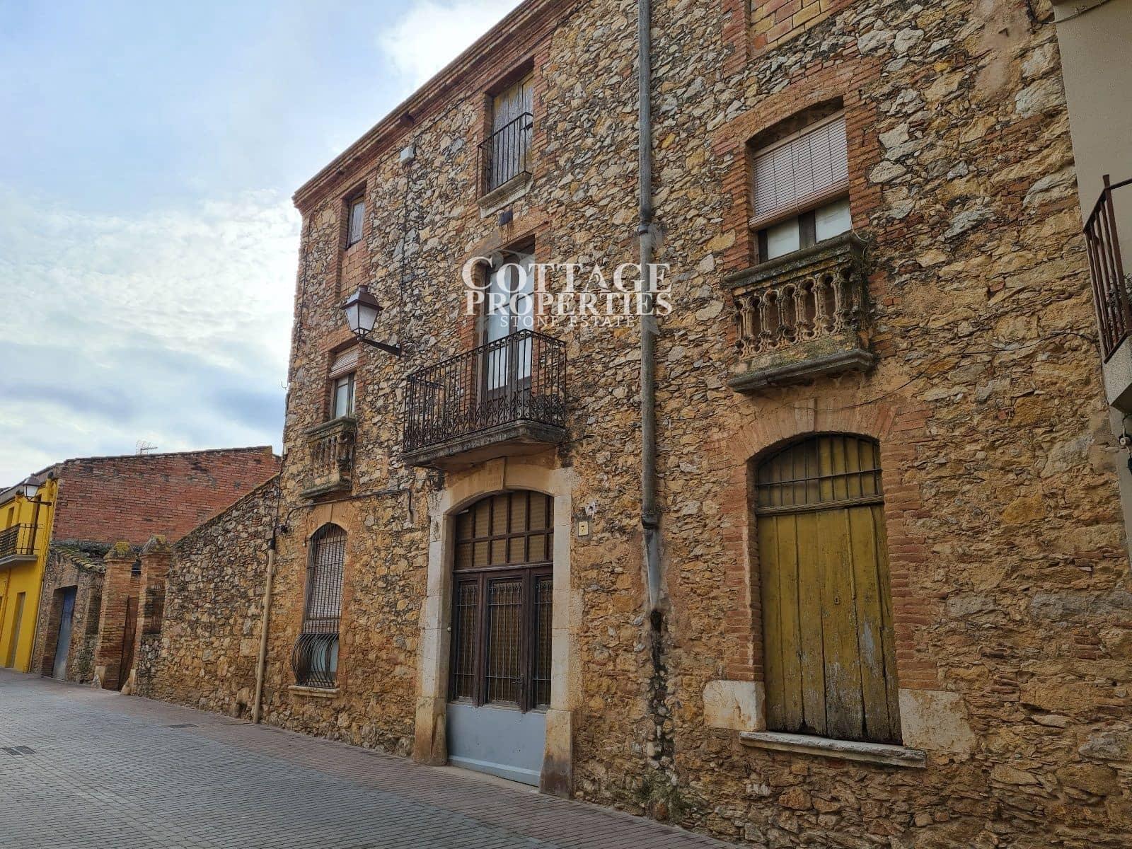 8 Zimmer Haus zu verkaufen in Fonteta - 750.000 € (Ref: 5741000)