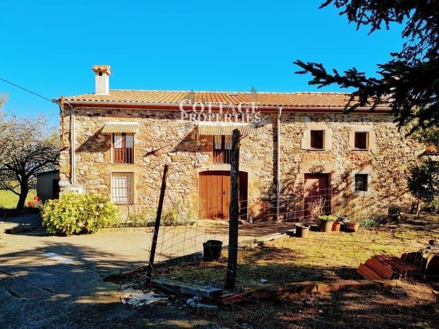 8 soverom Finca/Herregård til salgs i Girona by - € 395 000 (Ref: 5776385)