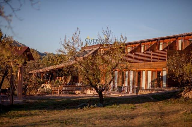 7 chambre Finca/Maison de Campagne à vendre à Valderrobres - 695 000 € (Ref: 6024841)