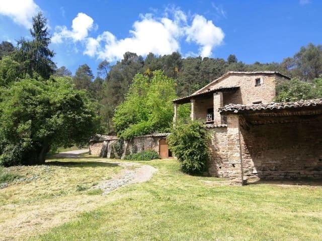 8 quarto Quinta/Casa Rural para venda em Sant Feliu Sasserra - 990 000 € (Ref: 6067911)