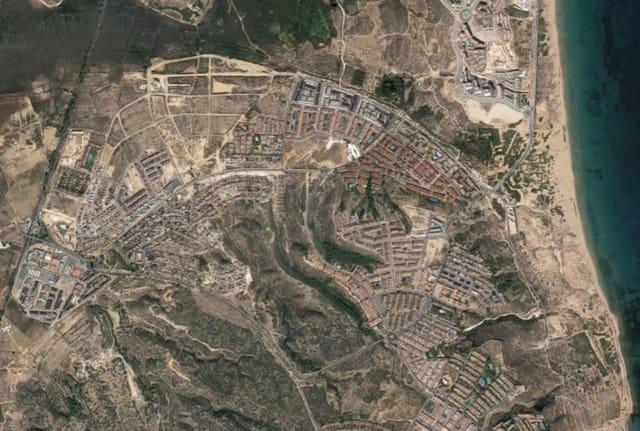 Tomt till salu i Gran Alacant - 165 000 € (Ref: 4992346)