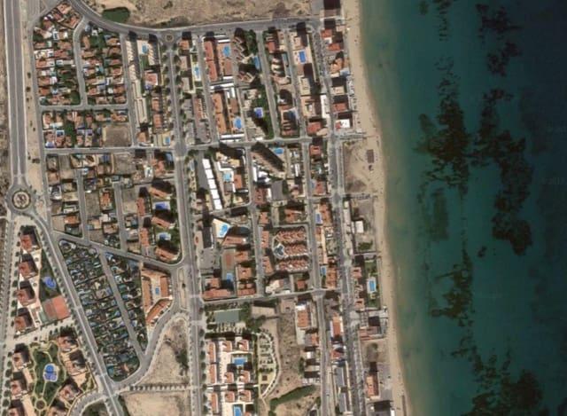 Kommersiell till salu i Arenales del Sol - 80 000 € (Ref: 4992417)