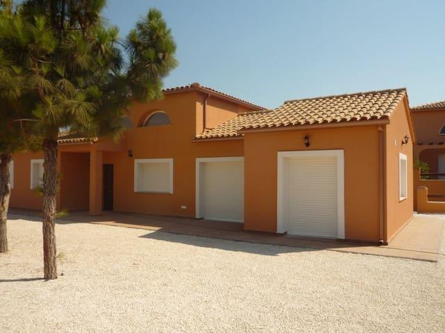 Chalet de 2 habitaciones en Bonalba en venta con piscina - 245.000 € (Ref: 5730065)
