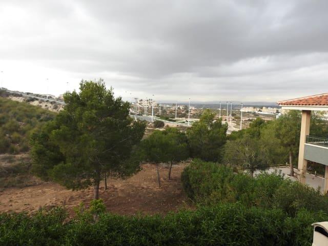 2 sypialnia Bungalow na kwatery wakacyjne w Gran Alacant z basenem garażem - 450 € (Ref: 4980102)