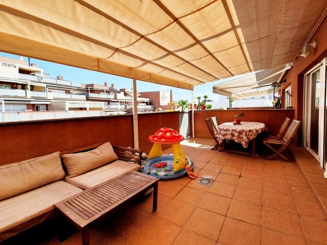 3 soverom Leilighet til leie i Gran Alacant med svømmebasseng - € 660 (Ref: 5279871)