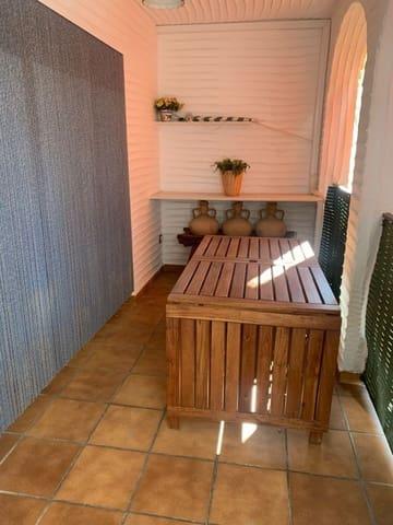 3 camera da letto Bungalow da affitare come casa vacanza in Gran Alacant con piscina - 950 € (Rif: 5687107)