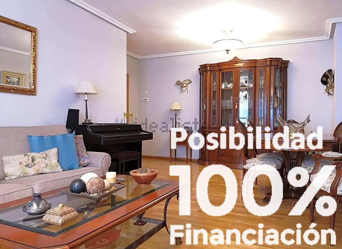 5 Zimmer Wohnung zu verkaufen in Zaragoza Stadt mit Pool - 419.999 € (Ref: 5124916)