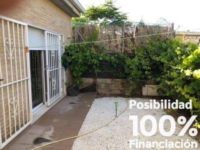 4 chambre Villa/Maison à vendre à Nuez de Ebro - 154 999 € (Ref: 5432006)