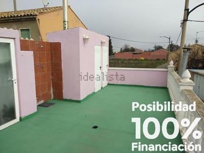 4 bedroom Villa for sale in Zaragoza city - € 259,999 (Ref: 5459860)