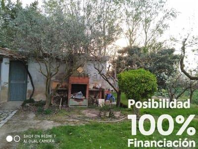 Finca/Casa Rural de 2 habitaciones en Pastriz en venta - 35.999 € (Ref: 5480807)