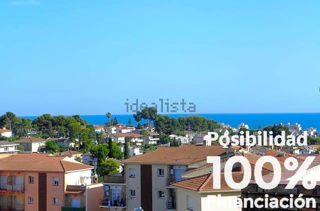 2 sypialnia Mieszkanie na sprzedaż w Calafell - 99 999 € (Ref: 5504864)