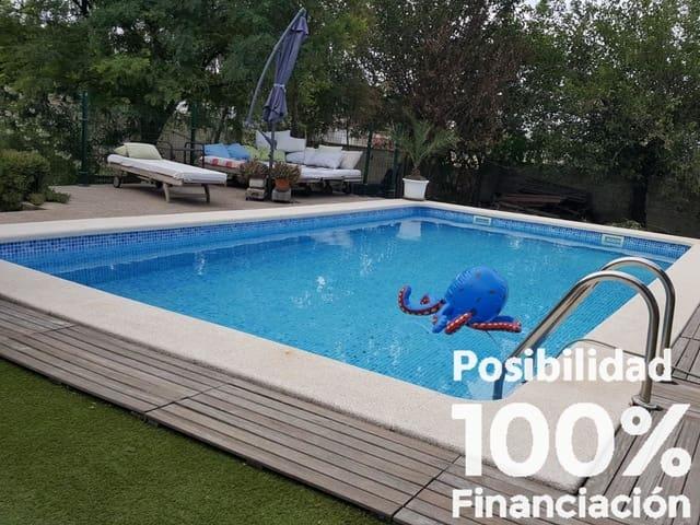 3 chambre Villa/Maison à vendre à Alfajarin avec piscine - 226 999 € (Ref: 5534137)