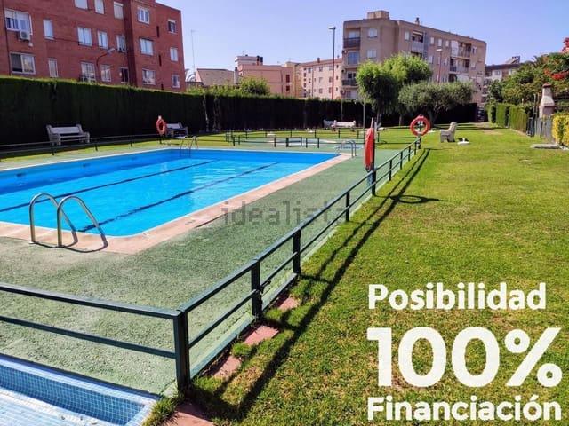 4 soverom Villa til salgs i Utebo med svømmebasseng - € 236 999 (Ref: 5584318)