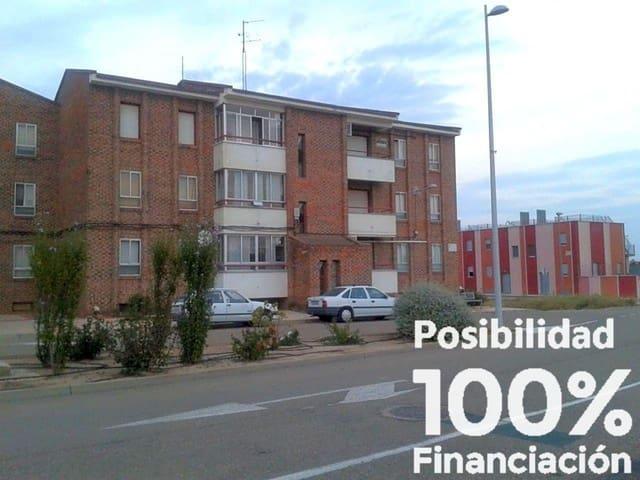 3 sovrum Lägenhet till salu i Figueruelas - 61 500 € (Ref: 5598302)