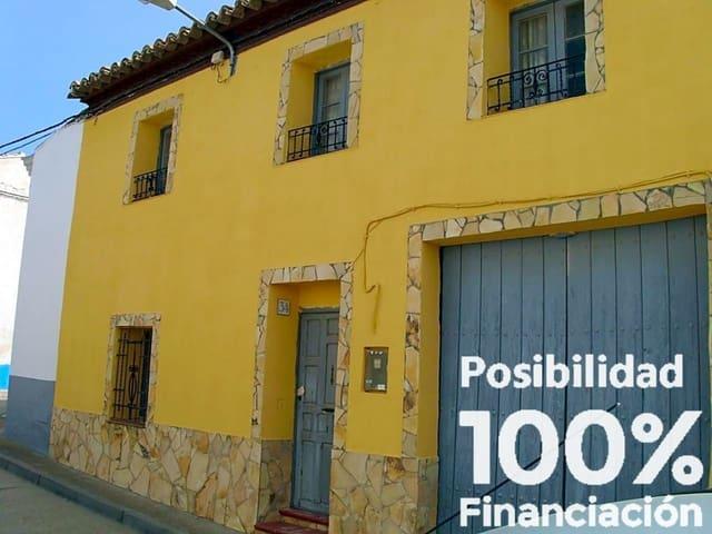 3 sovrum Villa till salu i Lecinena med garage - 67 999 € (Ref: 5599902)