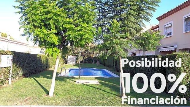 Piso de 2 habitaciones en Mont-roig del Camp en venta con piscina - 99.000 € (Ref: 5599925)