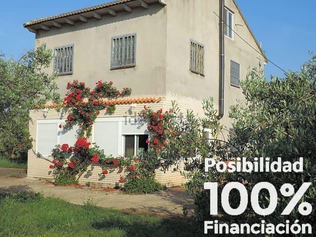 5 sovrum Villa till salu i Pedrola med pool - 199 999 € (Ref: 5602456)