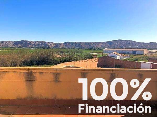 Chalet de 4 habitaciones en Torres de Berrellén en venta - 119.999 € (Ref: 5631025)