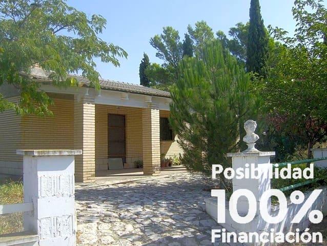 Finca/Casa Rural de 2 habitaciones en Fuentes de Ebro en venta - 70.999 € (Ref: 5643141)