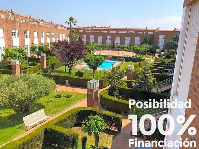 3 soverom Villa til salgs i Zaragoza by med svømmebasseng - € 349 999 (Ref: 5643144)