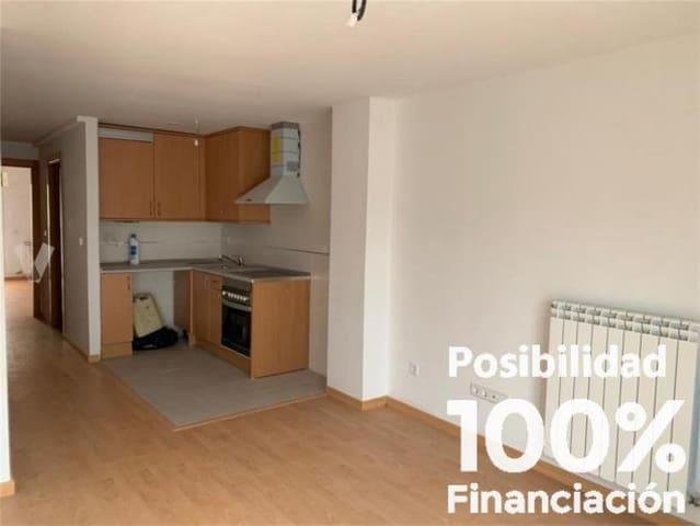 1 sovrum Lägenhet till salu i Villafranca de Ebro - 62 999 € (Ref: 5650129)