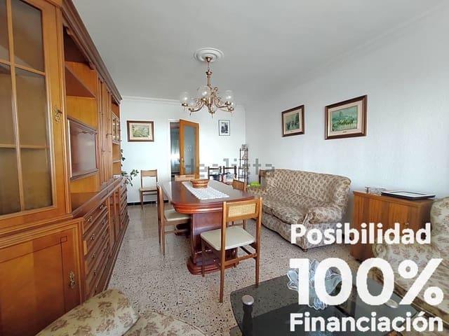 3 sypialnia Mieszkanie na sprzedaż w Miasto Saragossa - 67 999 € (Ref: 5691475)